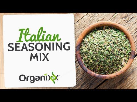 Italian Seasoning mix DIY recipe   How to make your own Italian seasoning mix