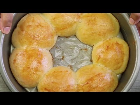 How To Make Dinner Roll at Home | Homemade Dinner Roll Recipe | Easy Soft Dinner Roll Recipe