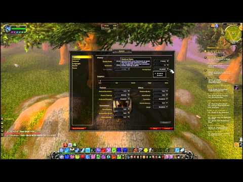 How to get better frames in World Of Warcraft