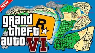 GTA VI Map Videos - 9tube.tv