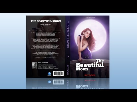 Book Cover Design Photoshop Tutorial