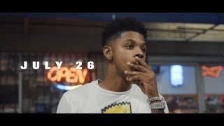 OBN Jay -  July 26 (Prod. By Khris James) | Official Video
