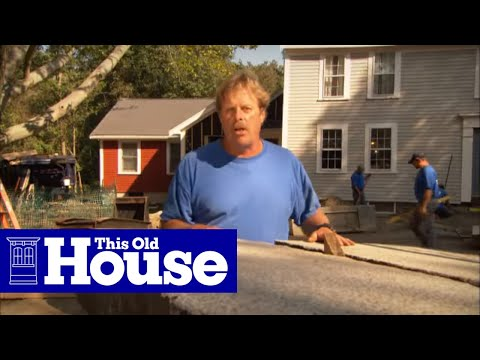 TOH: Trade School- Exclusive Preview of Step into a Well-Sealed House!