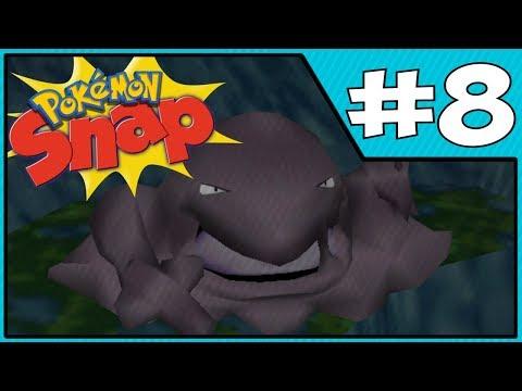 Pokemon Snap | Part 8 [Arcanine Absence]