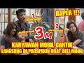 GODAIN SPG MOBIL CANTIK AWALNYA BETE LAMA - LAMA TERKEJOEEDDD!! MP3
