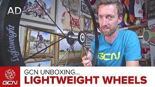 Download Unboxing Lightweight Meilenstein Wheels Video