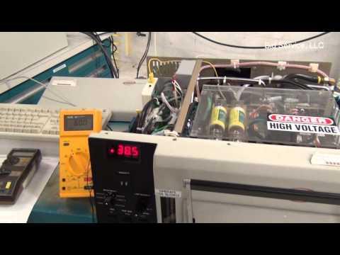 AG Associates Heatpulse 610 RTP #58141