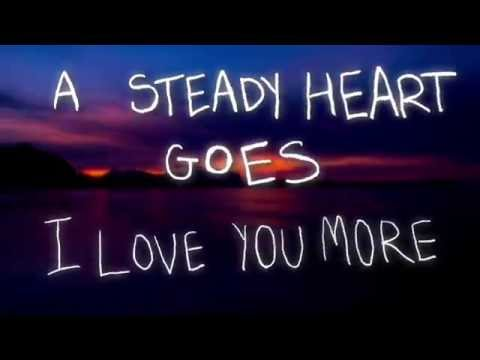 Vice - Steady 1234 Ft. Jasmine Thompson & Skizzy Mars [Official Lyric Video]