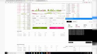 bitmex trading bot Videos - 9tube tv