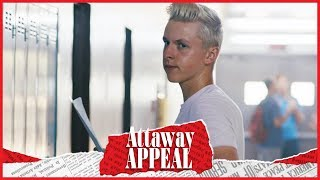 "ATTAWAY APPEAL | Andrew Gregory in ""What is Art"" 
