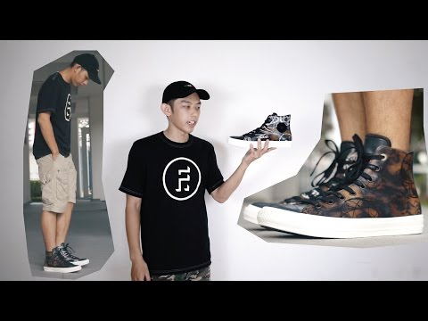 dc0d8c72f358f8 Converse releases sneaker with a built-in wah-wah foot pedal ...