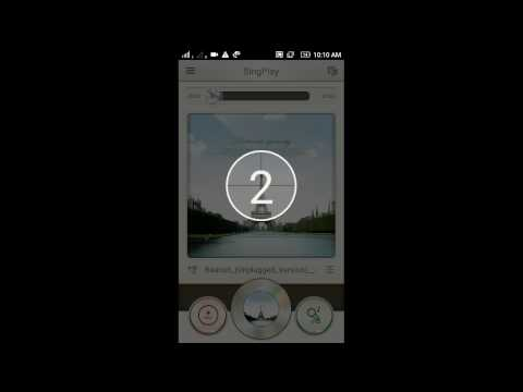 How To Record A Song On Your Phone/Android Like Professional