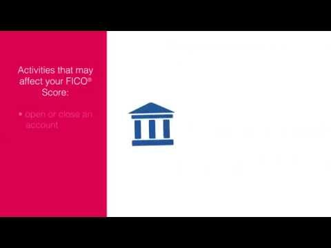 How Often Is My Fico Score Updated Experian Credit 101 Express