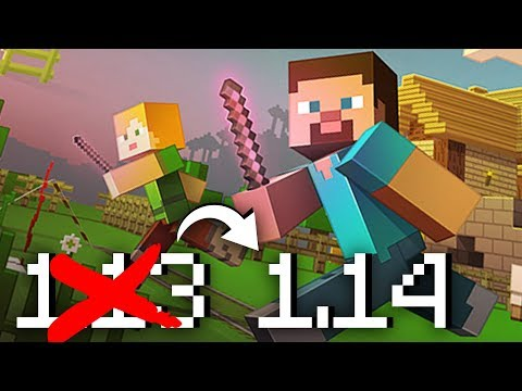 MINECRAFT 1.13 IS NO MORE?? (Minecraft News Update)