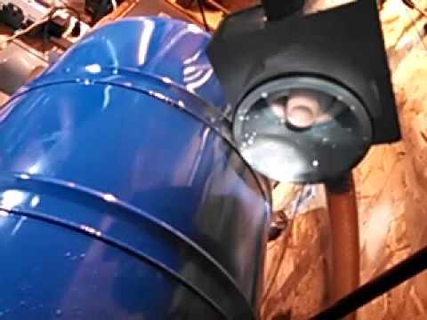 Leaking Rainfresh FC355 Filter