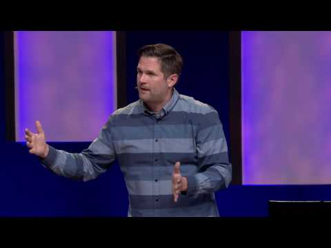Discover How God's Grace Rewrites Your Life Story with Kyle Idleman