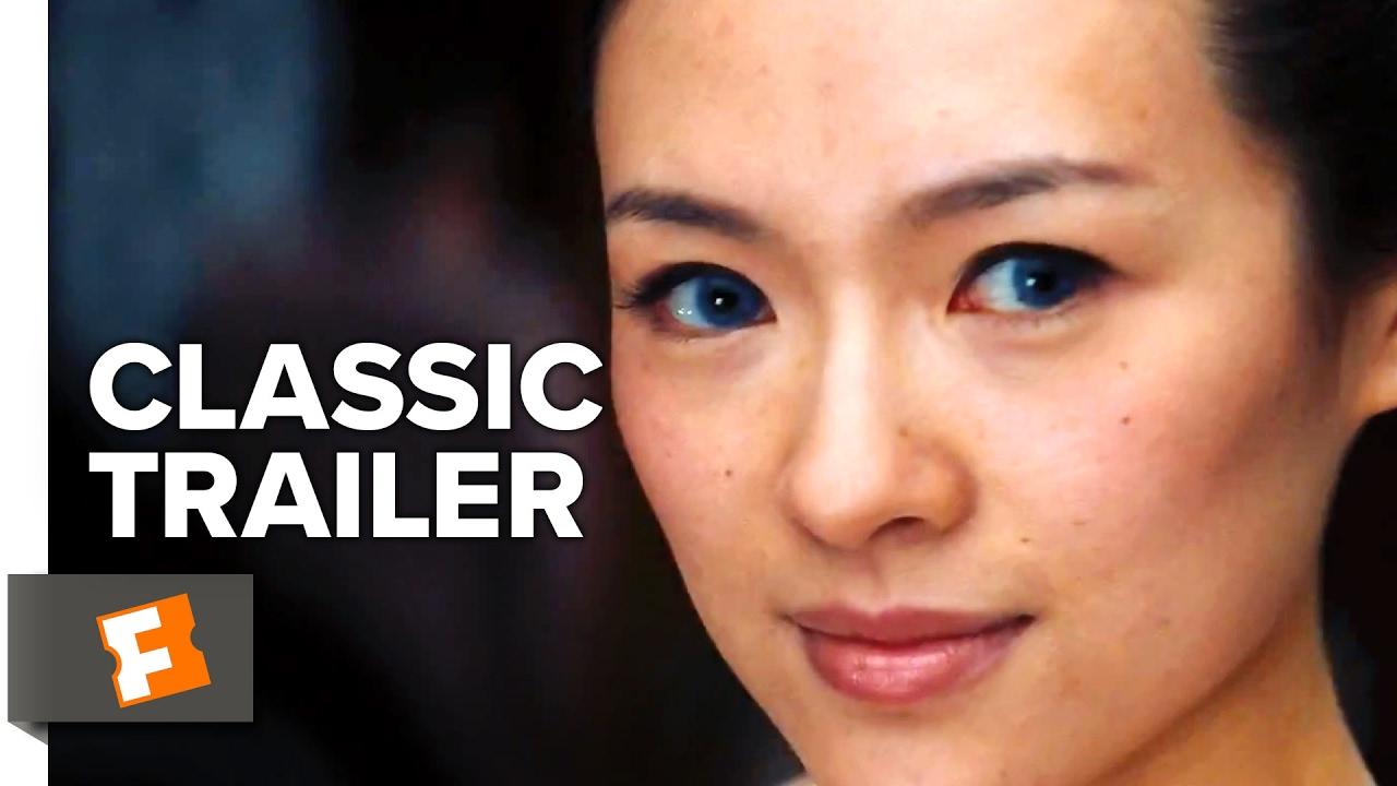 Download Memoirs of a Geisha (2005) Official Trailer 1 - Ziyi Zhang Movie MP3 Gratis