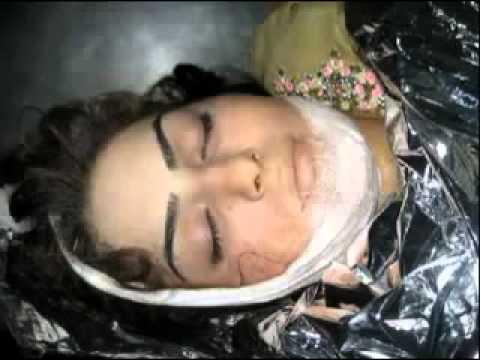 Xxx Mp4 Ghazala Javed Death Body In Laday Reading Hospital 3gp Sex