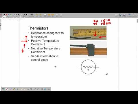 HVAC Training | Schematic Reading Part 9 of 10 | HVAC Training Soltuions