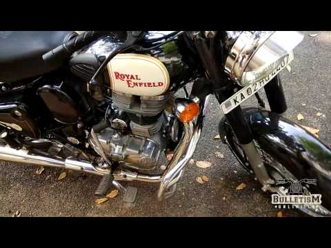 B1U3: Guide To Buying A Used Motorcycle | Royal Enfield