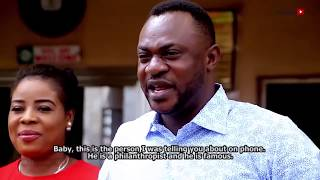 Tife Bankole Yoruba Movie Now Showing On Yorubaplus