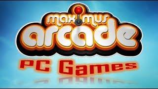 Maximus Arcade Pc Games