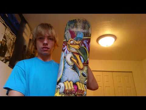 What skate deck size you should and shouldn't use