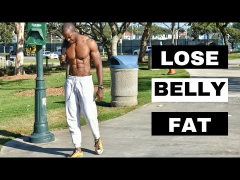 How To Lose Stubborn Belly Fat With Intermittent Fasting