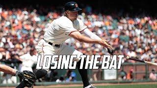 MLB | Losing the Bat