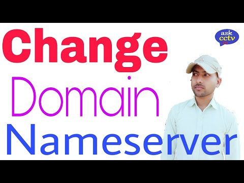 how to change domain name server in cpanel hindi video | Change DNS Records | How to Move Hosting