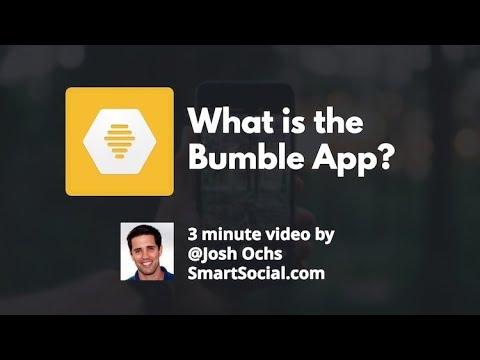 Bumble App Parent Guide - SmartSocial.com