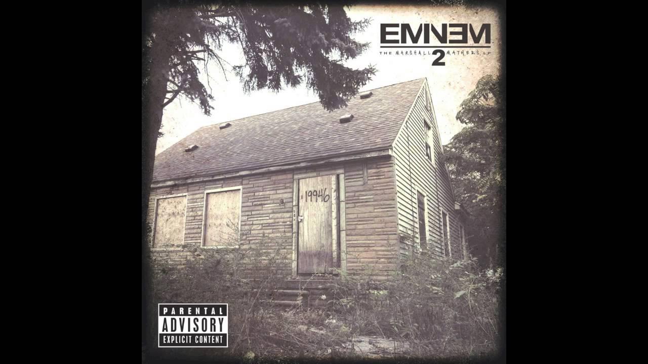 Eminem - Asshole (feat. Skylar Grey)