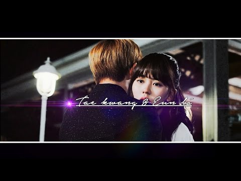 Tae Kwang ♥ Eun Bi ll I like you the most in the world