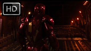 Download Iron Man 2 Entrance Scene Full HD (Shoot to Thrill) Video