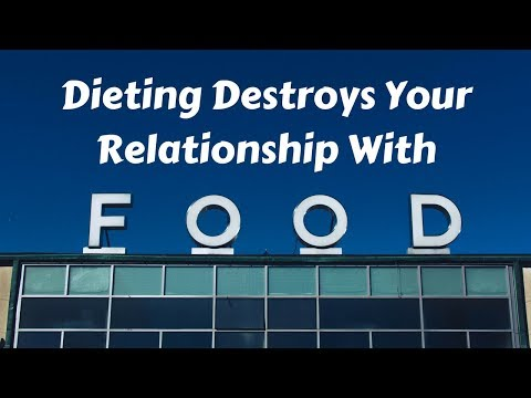 [#5] Dieting Destroys Your Relationship With Food | Live Feed - Debunking Diets | Life with Lydia