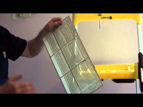 How to Clean a Window Air Conditioner Filter