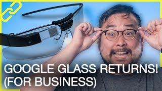 Google Glass Enterprise, Amazon Meal Kits, Nokia 8 Smartphone