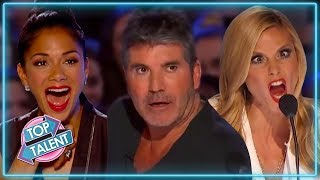 BEST And WORST MOST UNEXPECTED Contestants Ever On Got Talent and X Factor! | Top Talent