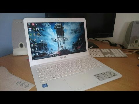 Asus EeeBook E402MA-WX0032T 14
