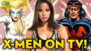 GIFTED: X-Men Show CONFIRMS Mutants! Synopsis, Characters, and MORE!
