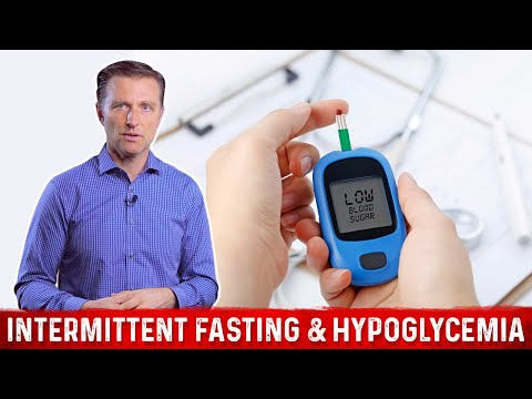 Intermittent Fasting & Hypoglycemia