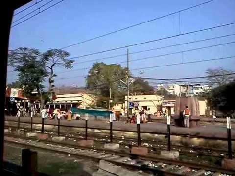 Gaya railway station
