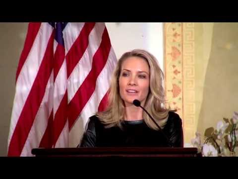The Holt Lecture with - Dana Perino