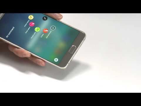S Pen Introduction - Samsung Galaxy Note 5