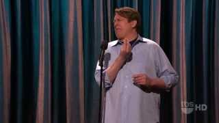 Pete Holmes on Conan (HD)