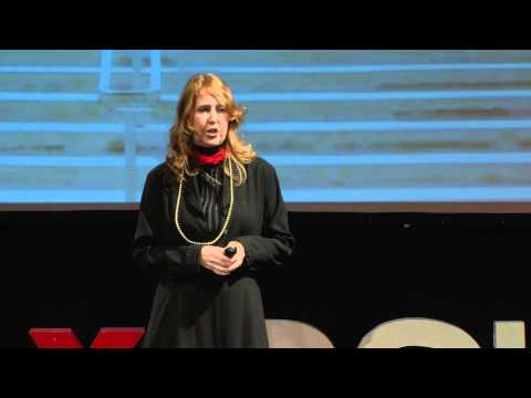 A Closer Look at Cyber Charter Schools: Ali Carr-Chellman @ TEDxPSU