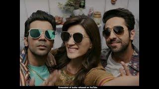 Bareilly Ki Barfi Trailer Review I Reaction I Kriti Sanon I Rajkummar Rao  I Ayushmann Khurrana