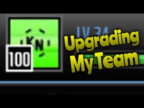 Upgrading My Team With 80 Million Coins!! 100 Overall Team!?   Madden Mobile 17