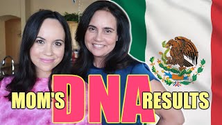 My Mexican Mom's DNA Results | 23andMe