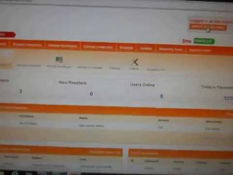 aptrecharge.in Reseller (Master Distributor) online Recharge API software